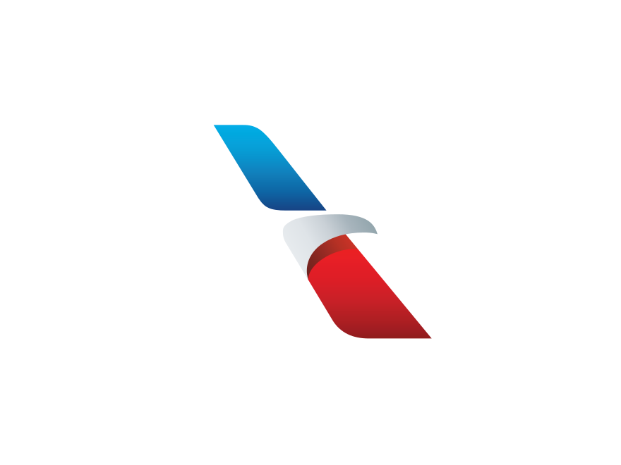 American Airlines Logo American Airlines Eagle Logo