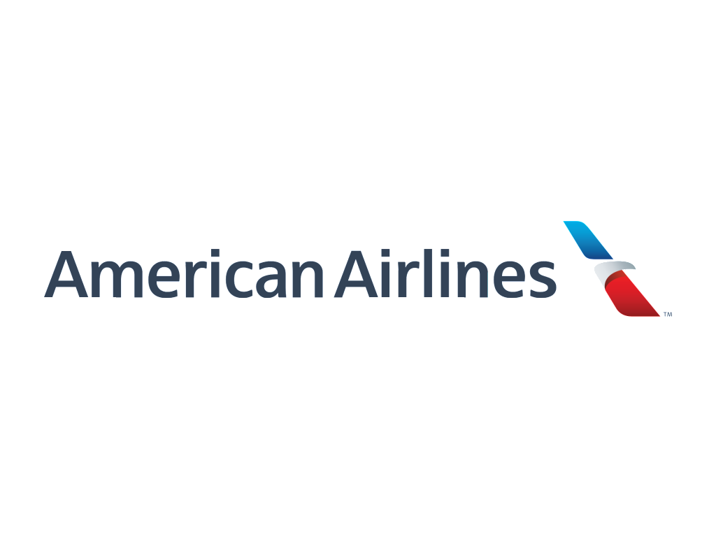 American Airlines logo 2013