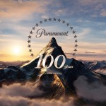 100 Years Of Paramount logo