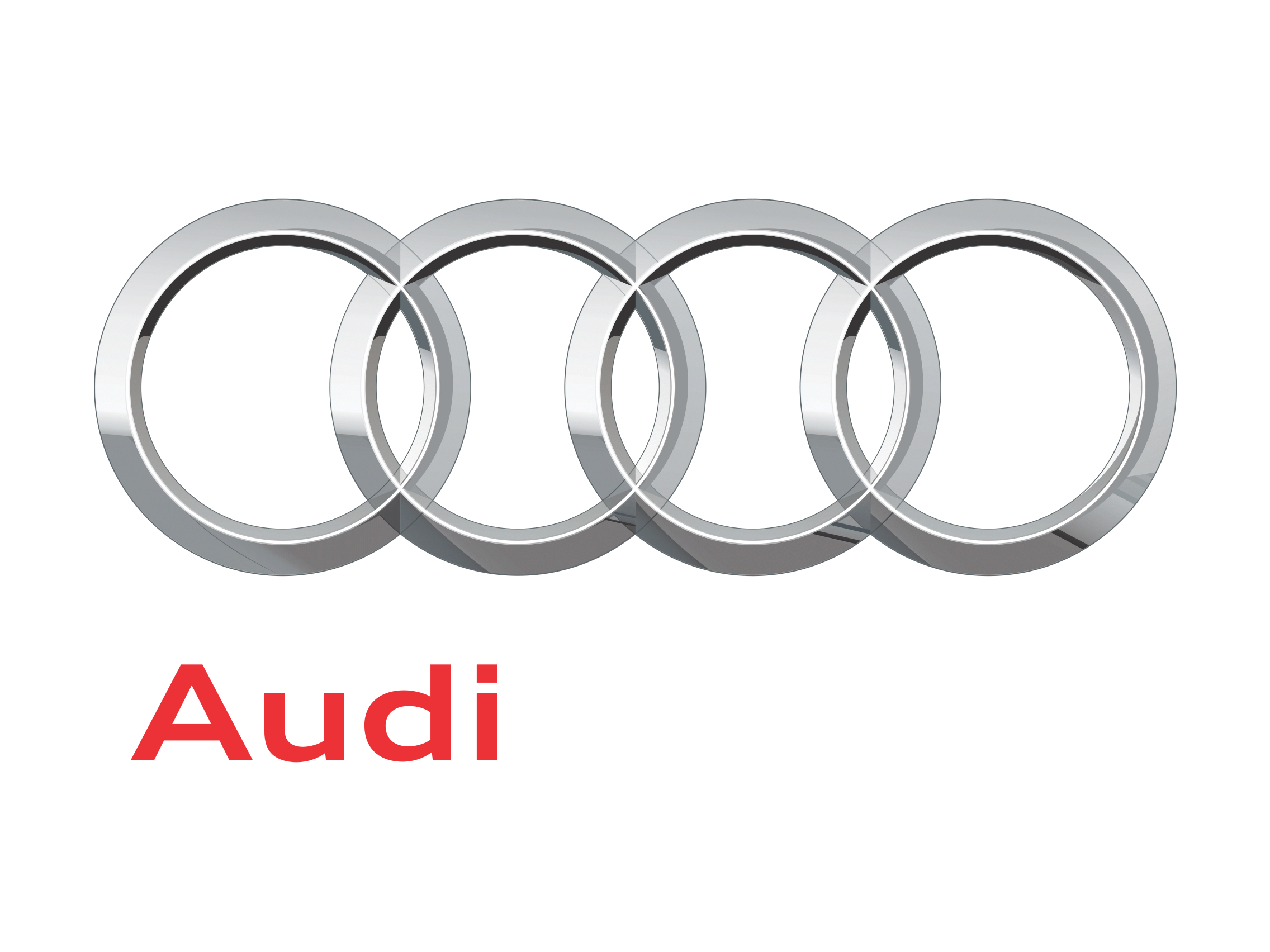Audi Logo More Photos