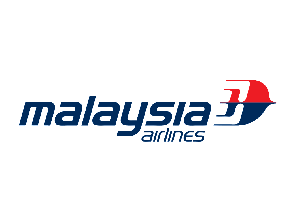 Malaysia Airlines Logo and wordmark