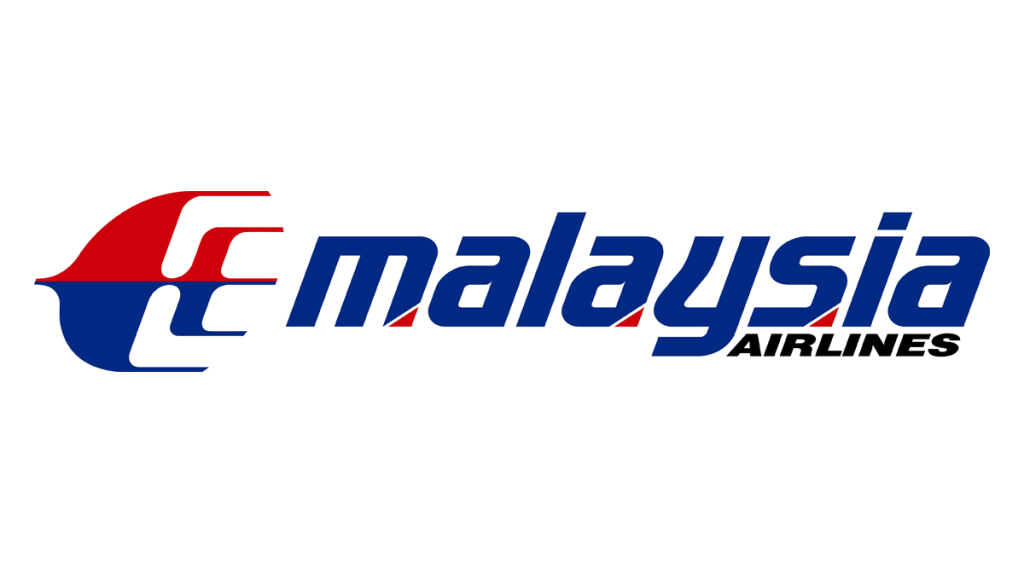 Malaysia airlines logo 1987