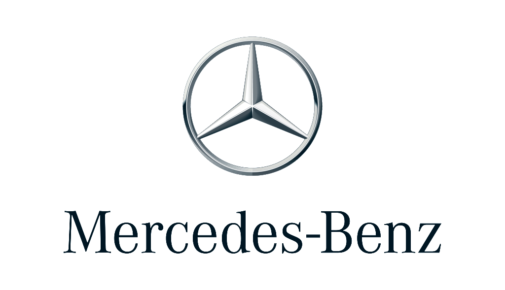Mercedes-Benz logo 2011