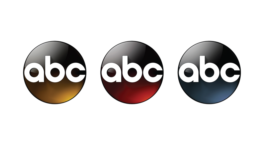 abc logo colors 2013