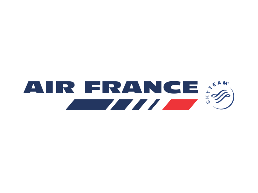 Air France logo old