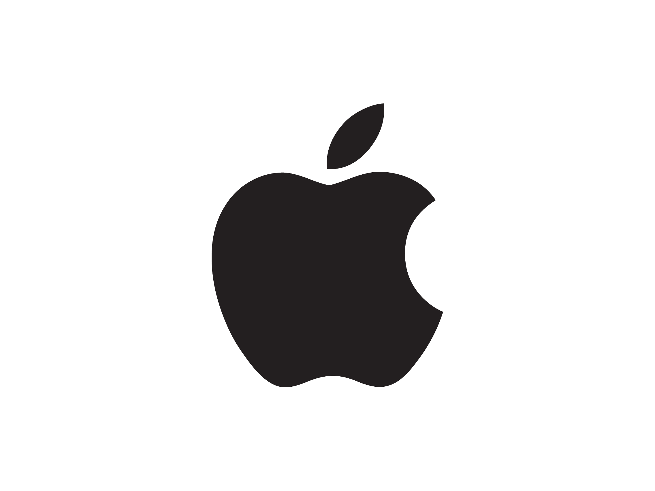 Image result for apple logo