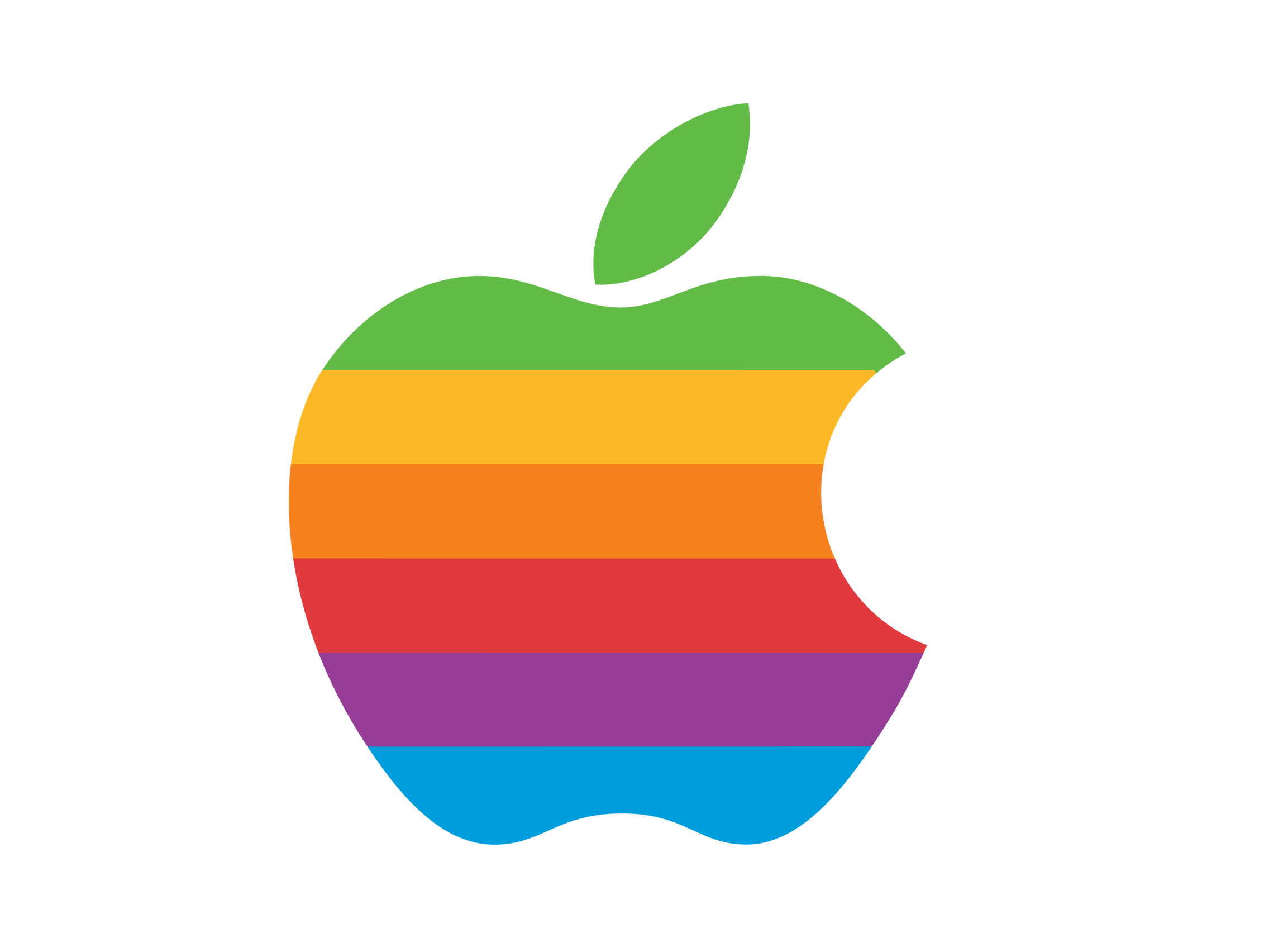 Apple Logo Logok