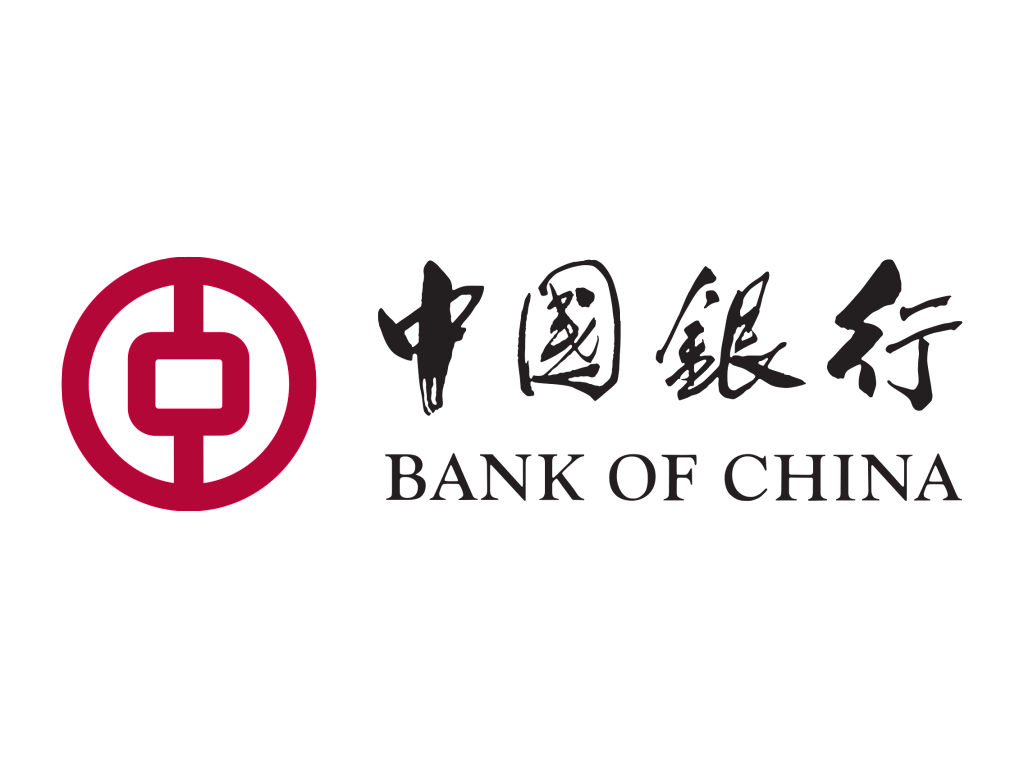 Bank of China Coin logo