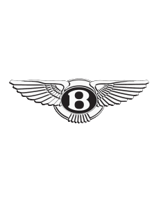 Car Logo With Wings And Name