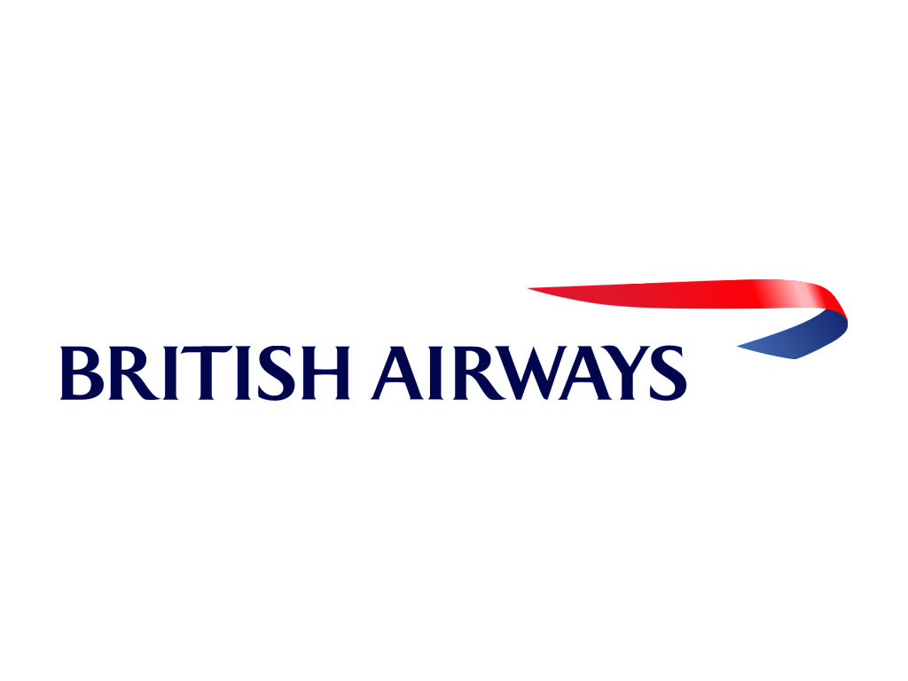 British Airways Logo old version
