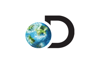 Discovery Channel earth logo