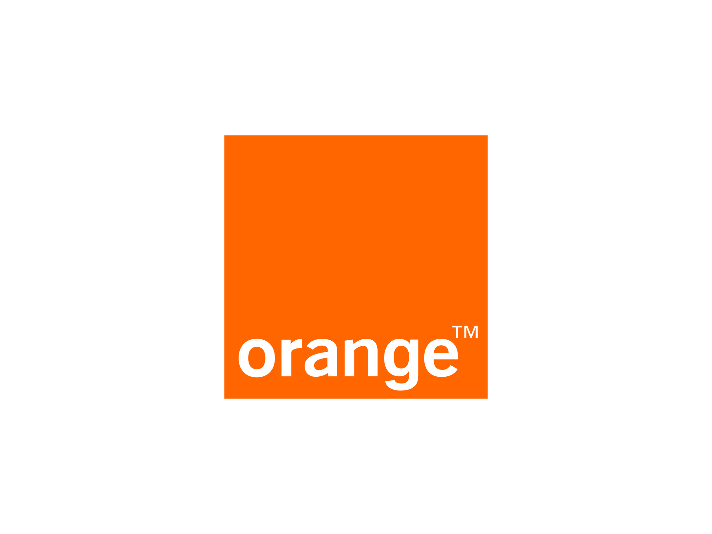 Orange UK logo | Logok