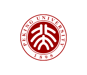 Peking University logo Beida logo