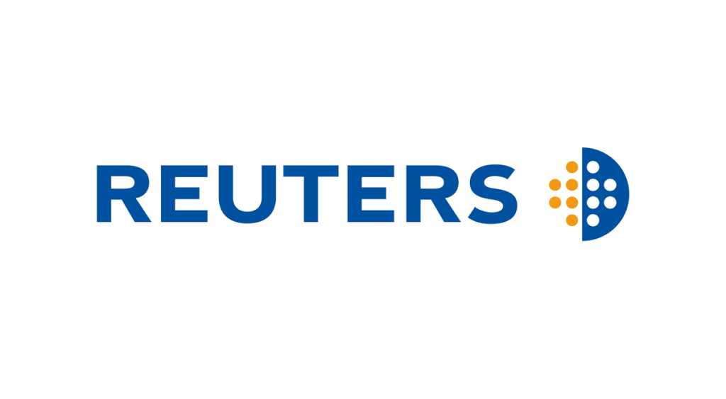 Reuters logo old