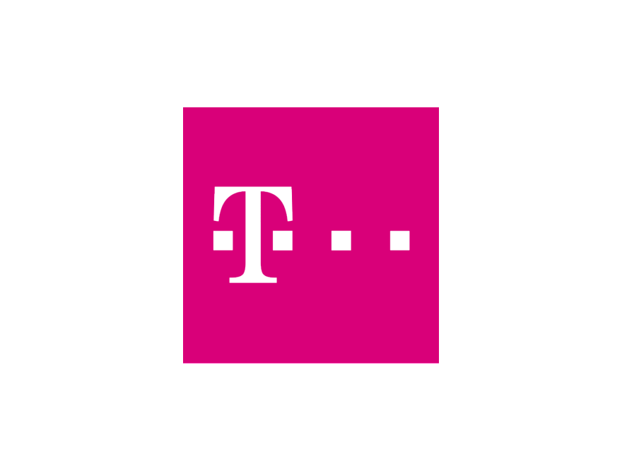 T-Mobile logo square
