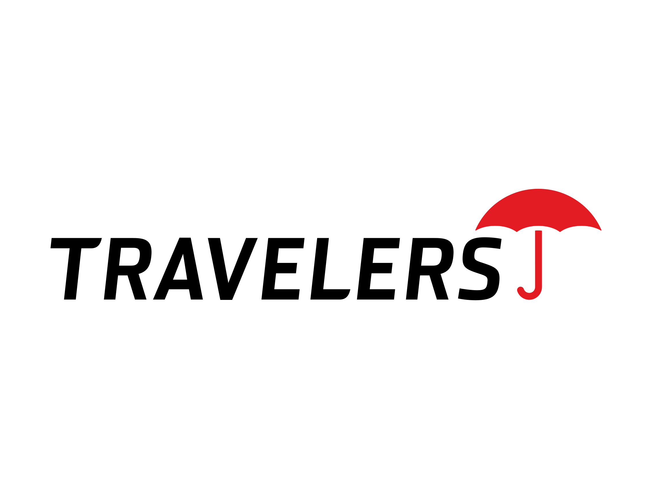 Travelers Insurance Logo Png