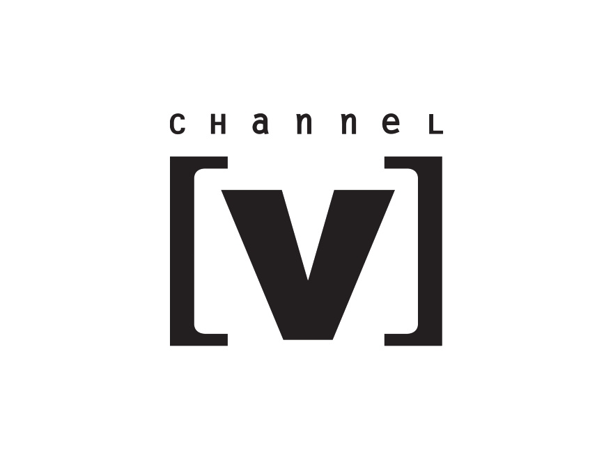 Channel [V] logo | Logok
