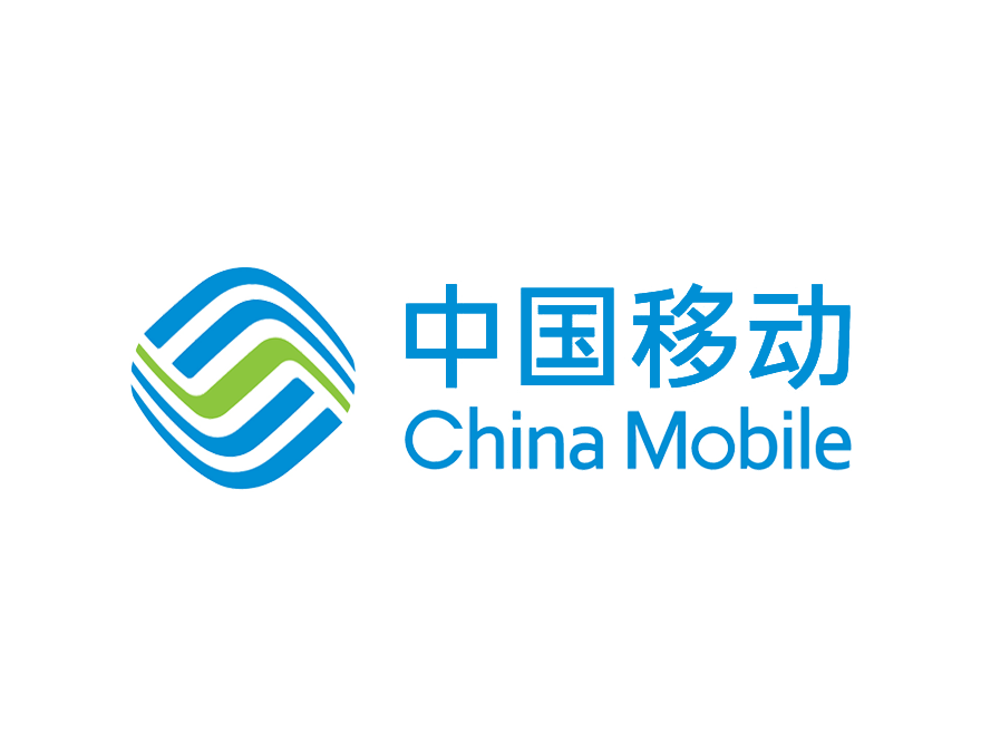 China Mobile Logo 2013