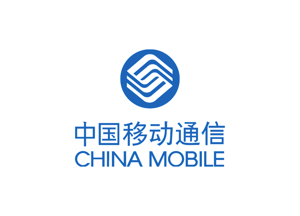 China Mobile Logo old