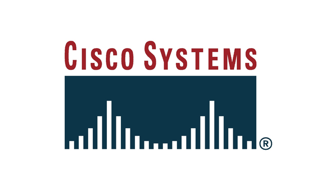 Cisco logo old