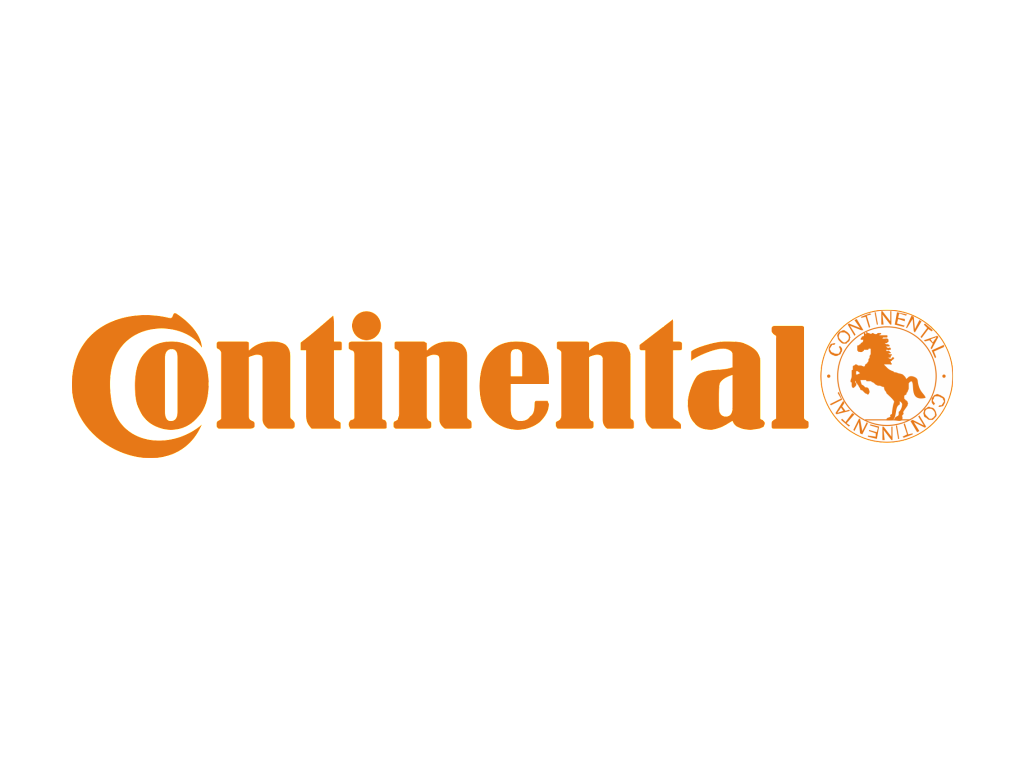 Continental Tires logo old