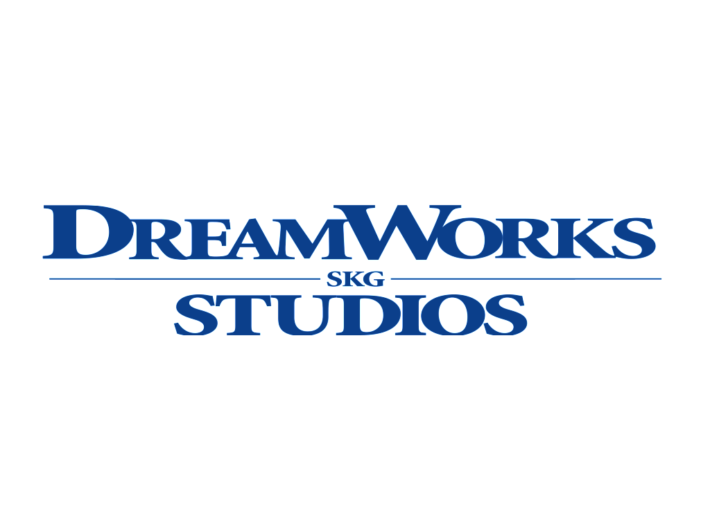 DreamWorks wordmark