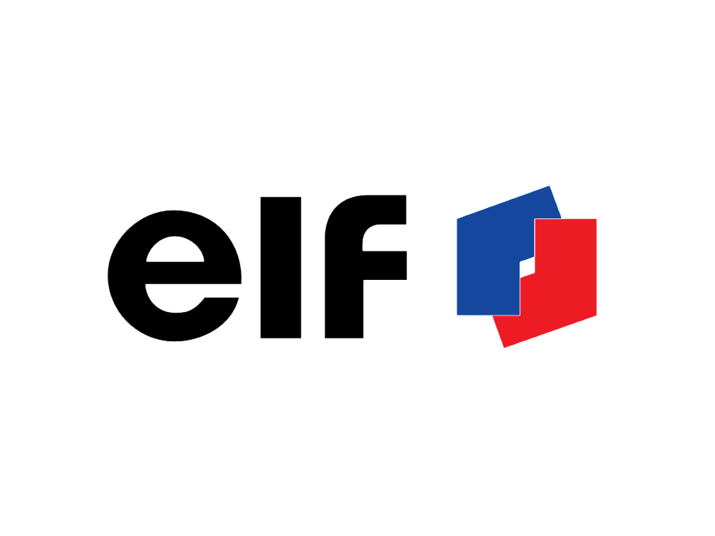 Elf logo old