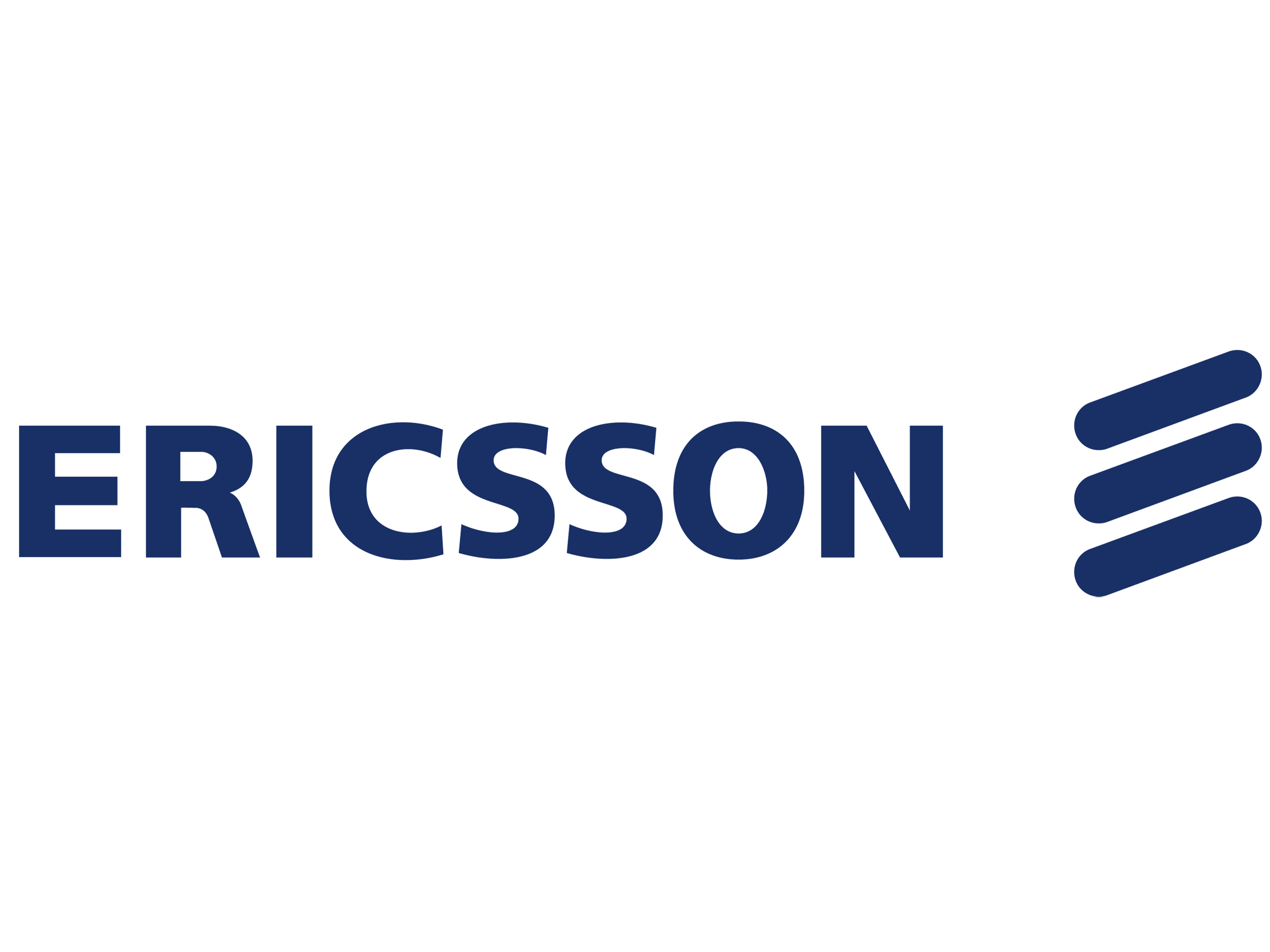 Image result for ericsson logo