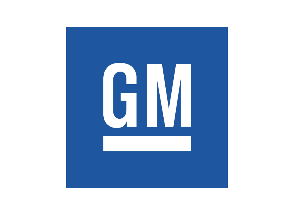 GM logo old