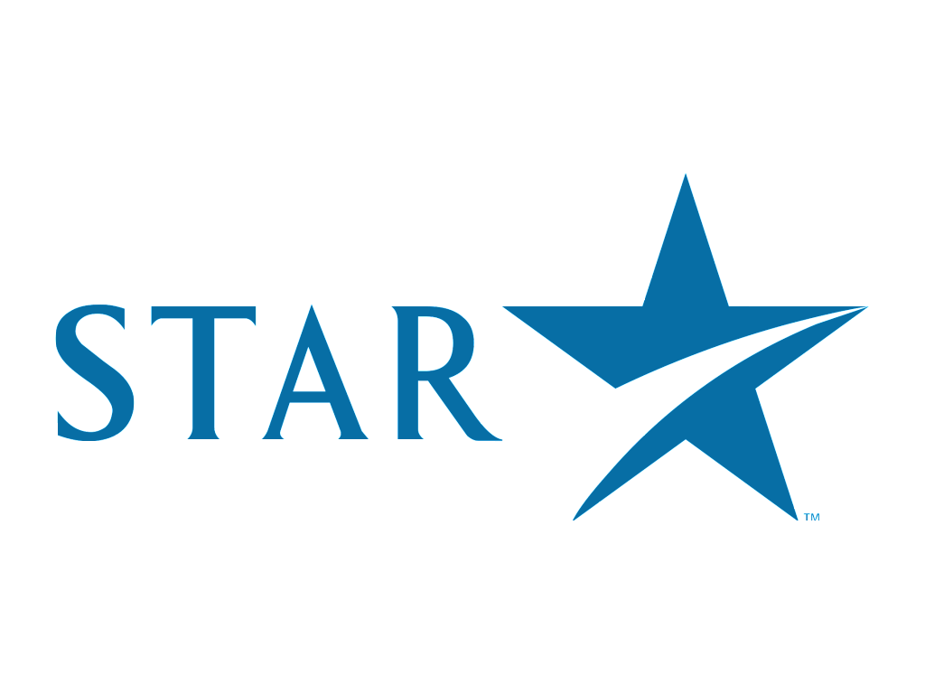 Star TV logo old
