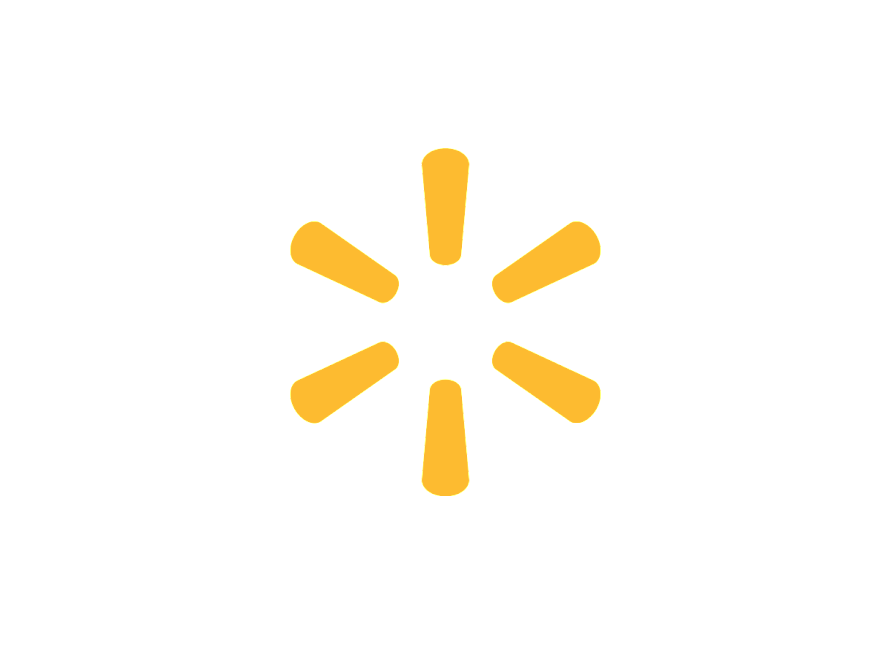What ever happened to the yellow smiley stickers at Walmart ...