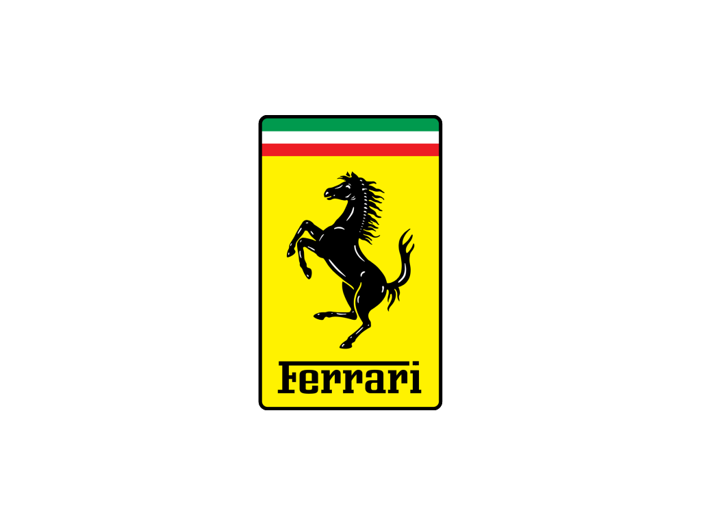 ferrari logo logok. Black Bedroom Furniture Sets. Home Design Ideas