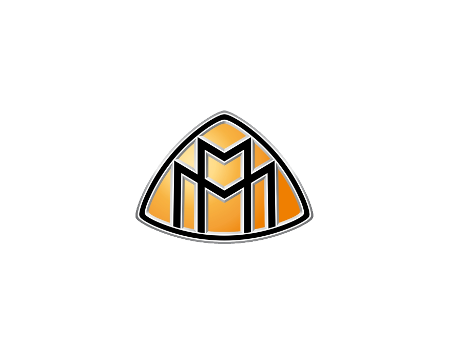 maybach logo | logok