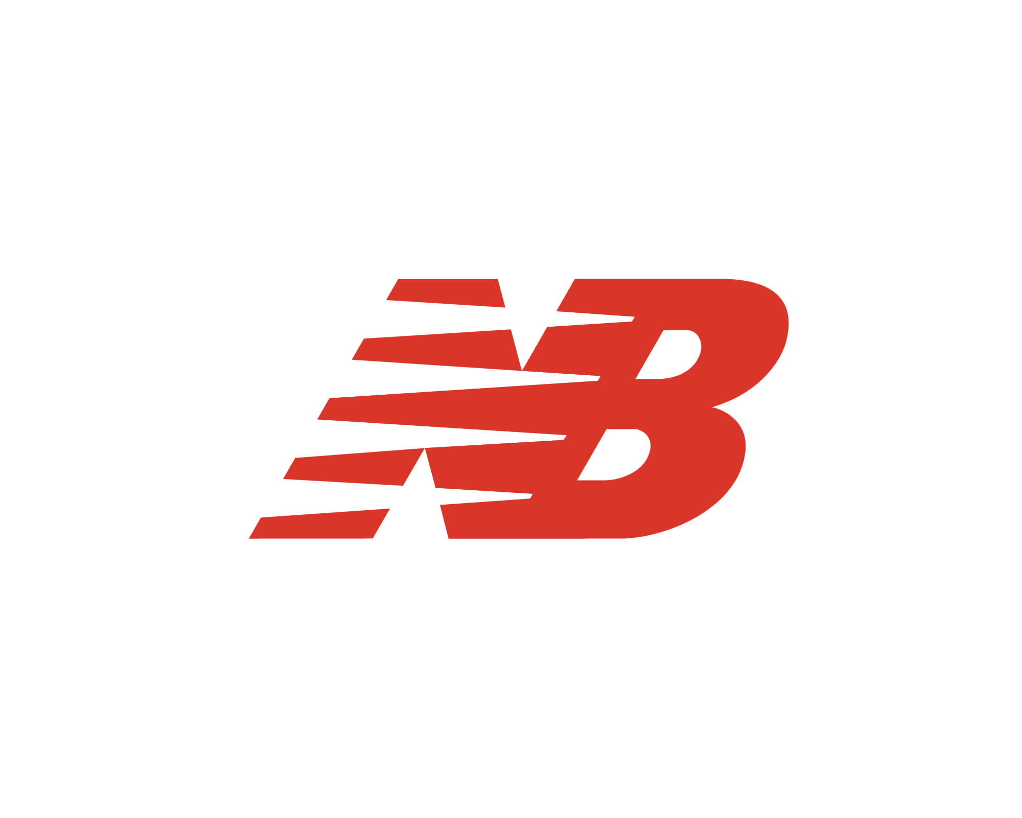 New balance logo logok Design a new logo