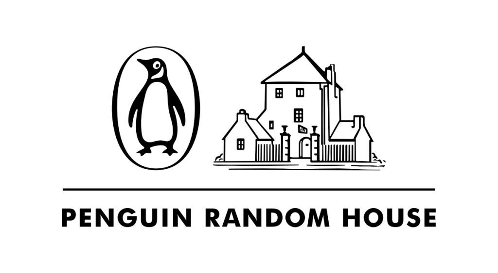 Penguin Random House  logo old