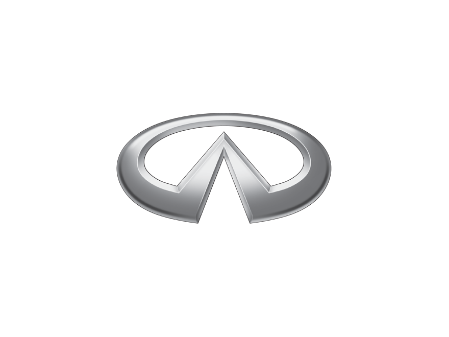 The Infiniti logo is derived from the infinity symbol   and also    Infinite The Origin Logo