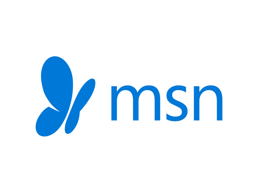 MSN logo 2014 version