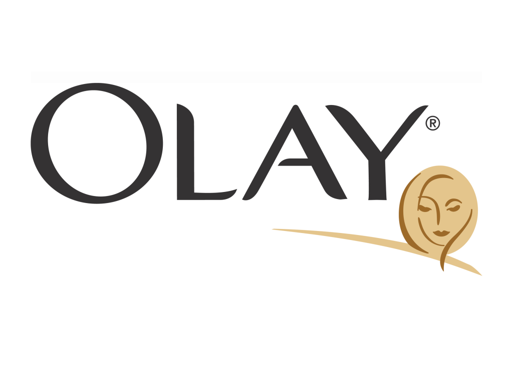 Olay logo old
