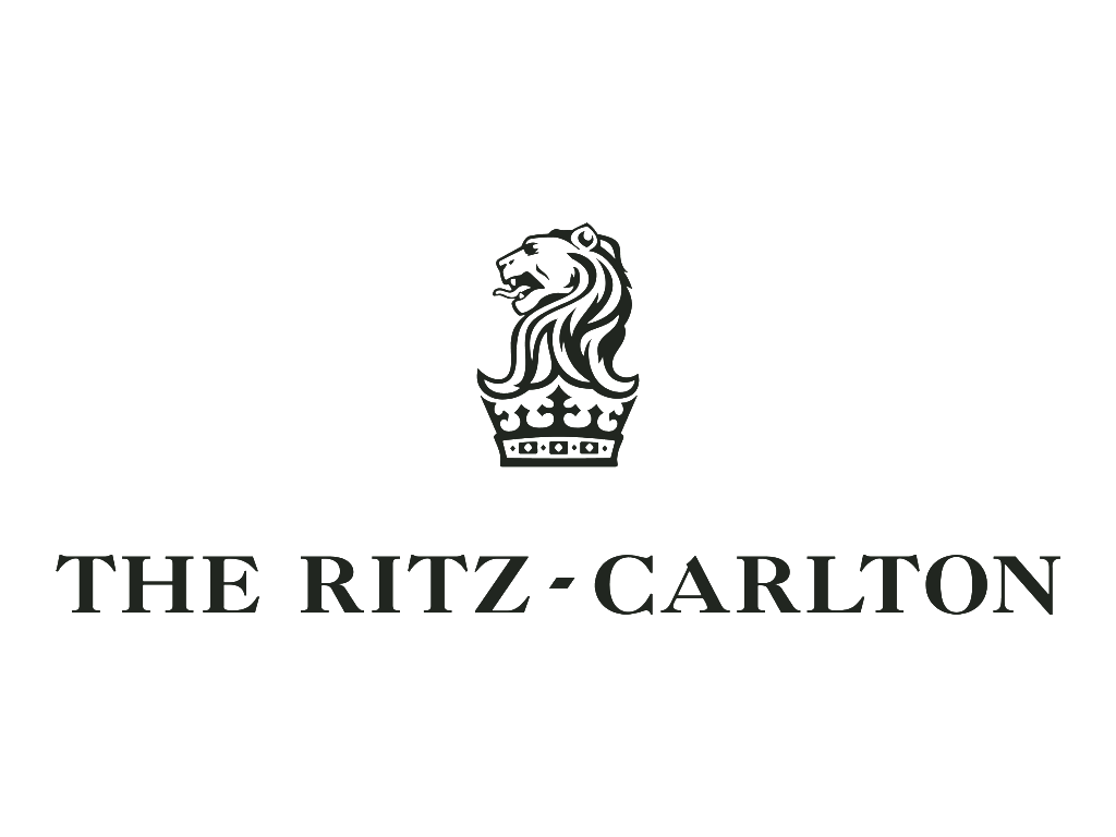 Ritz carlton logo logok for Luxury hotel logo
