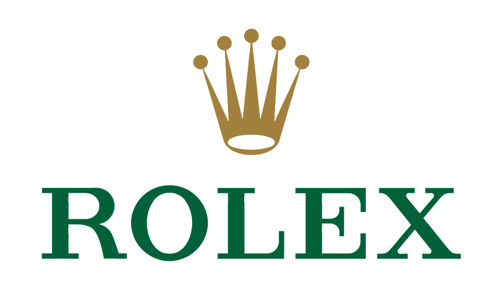 Rolex logo and wordmark