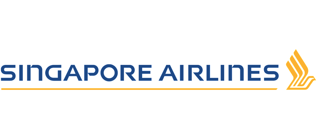 Singapore Airlines logo horizontal
