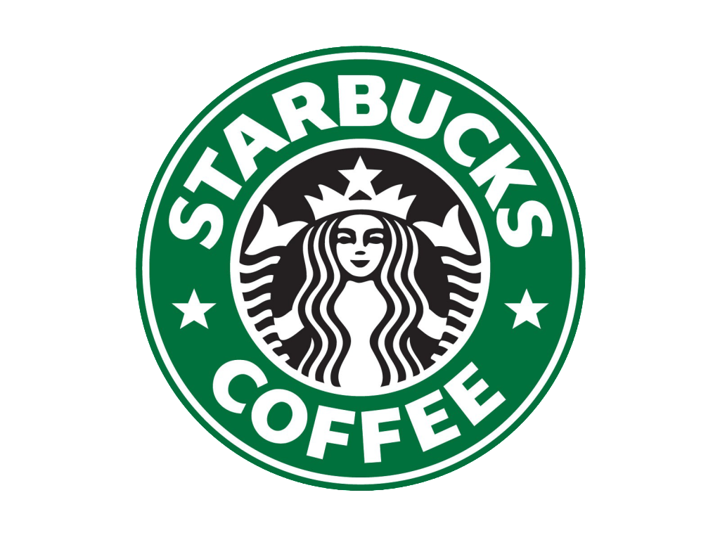 Starbucks logo old