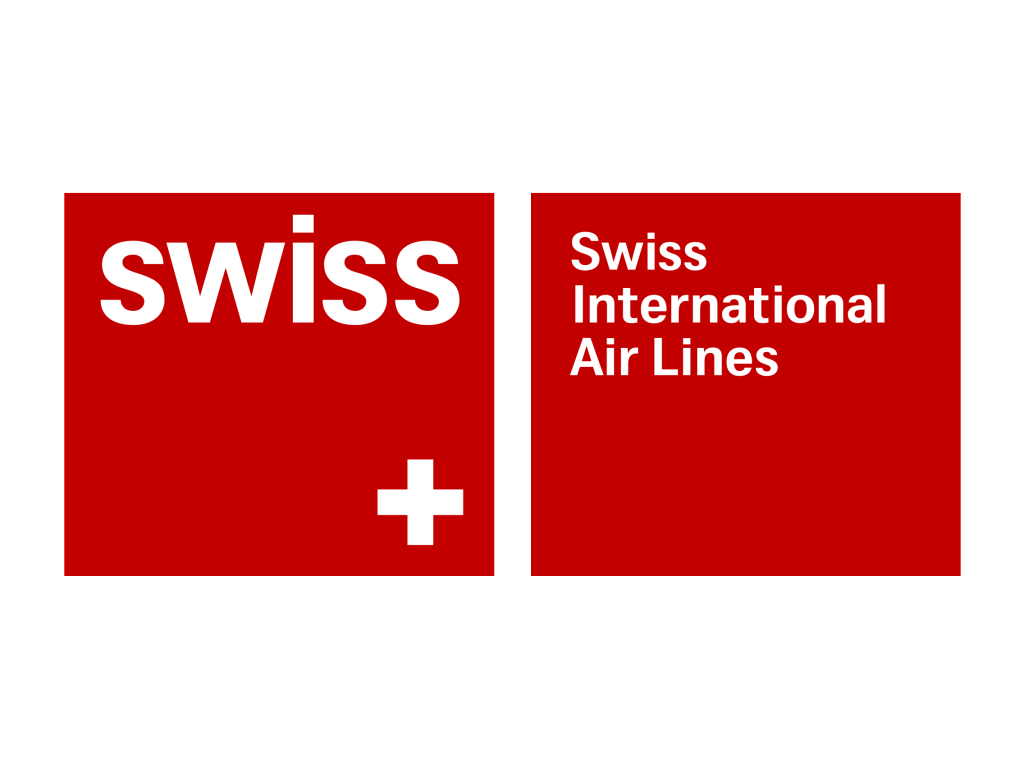 Swiss International Air Lines logo old