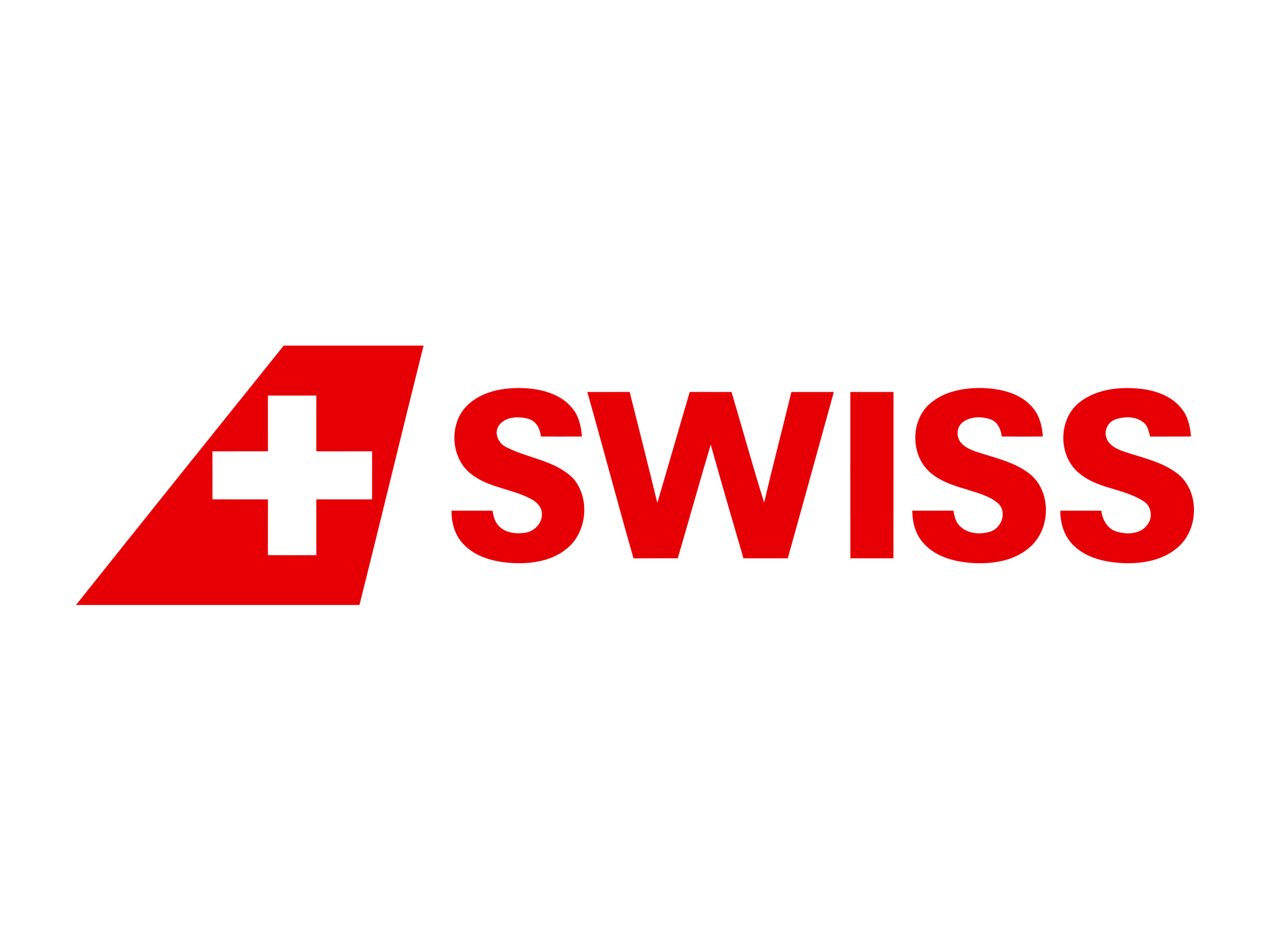 Swiss Watch Logo