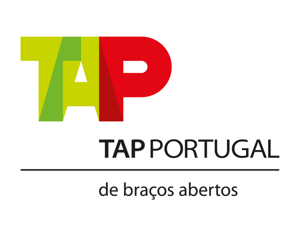 TAP Portugal logo new