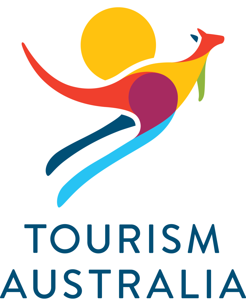 Tourism Australia logo new