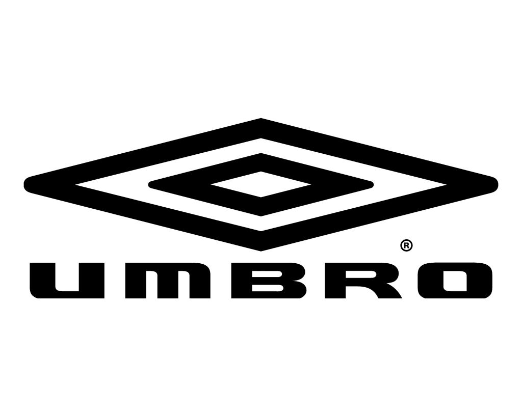 Umbro logo old