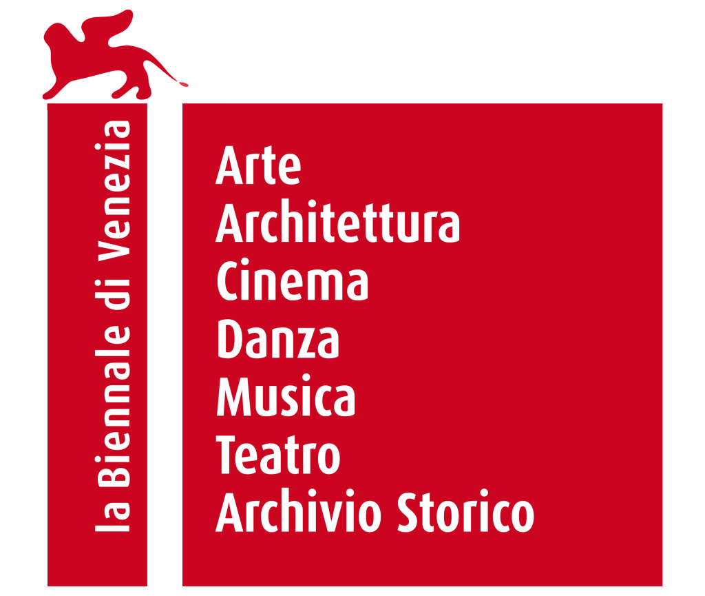 Venice Film Festival logo red