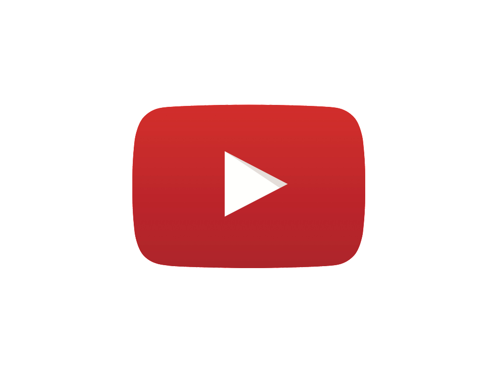 Youtube logo | Logok