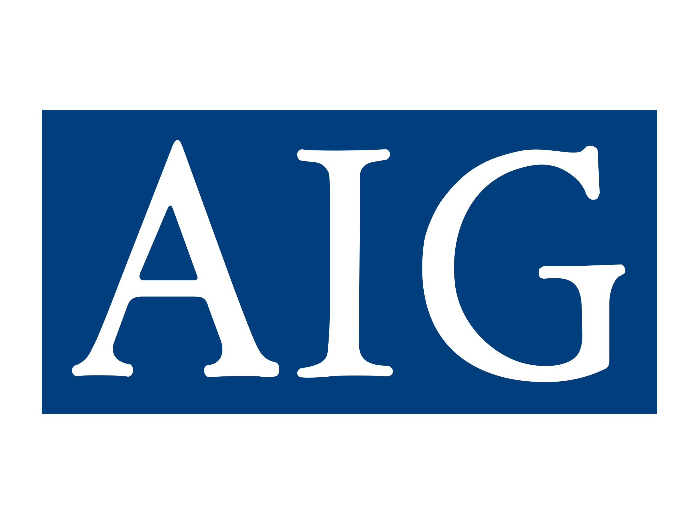 American international group or aig